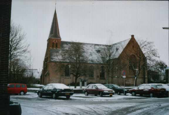 the NH  kerk