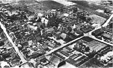 vossemeer 1930
