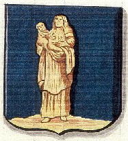 coat of arms Sint Annaland
