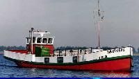 Sportvissen en Rondvaarten op de Oosterschelde met de Zwerver 3, Tholen, 06-51 452 999, 0166-604180, Voor een gezellig dagje uit op het water en bedrijfsuitstapjes